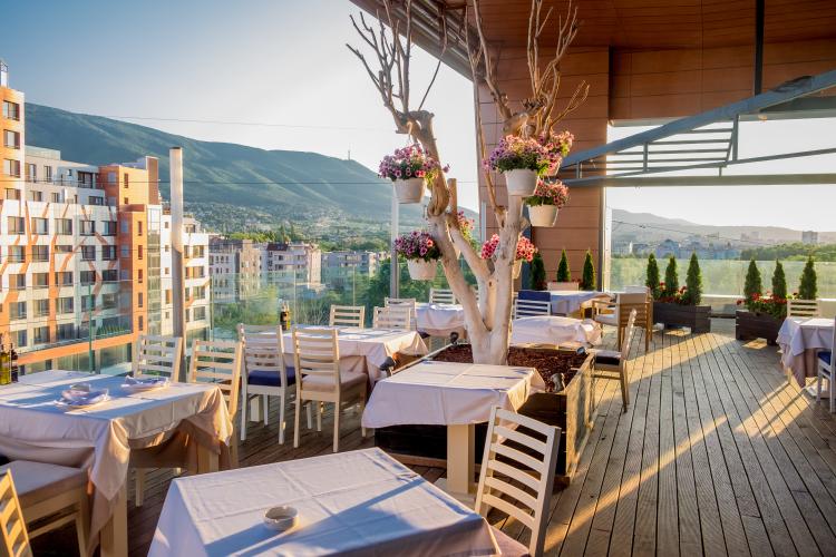 Снимка: Ресторант PORTO MALTESE за първи път отвори врати в България