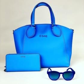 Снимка: Открийте новата Soft колекция на O bag.