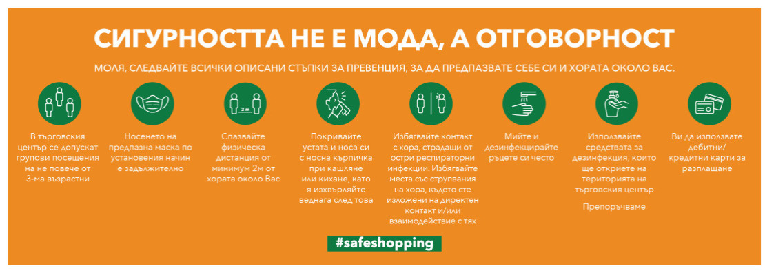 Снимка: SAFESHOPPING
