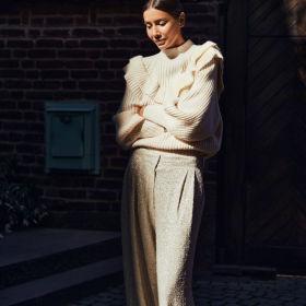 Picture: Рециклирани зимни модели в новата колекция на H&M!