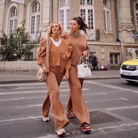 Picture: Нови връхни дрехи, боти и чанти от BSB Fashion