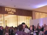 Снимка: Pepina Gallery отвори врати в Paradise Center