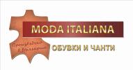 Picture: MODA ITALIANA
